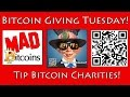 Bitcoin & Cryptocurrency News - Moon, Charity, & ICOs ...