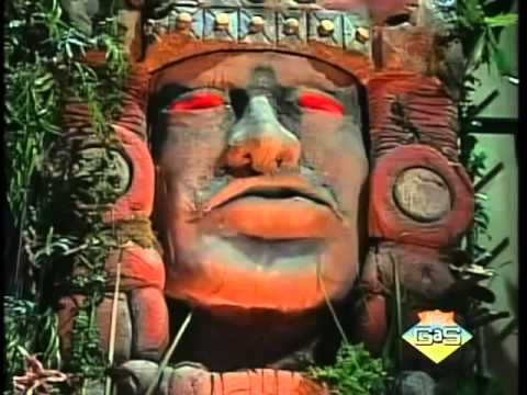 Blue Barracudas Fail On Legends Of The Hidden Temple