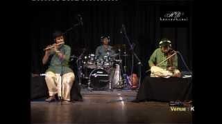 Download Hindi Video Songs - Roja Janeman / Kadhal Rojave - by Hamsadhwani Fusion Band
