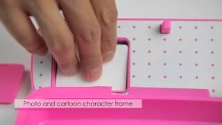 Smart Pencil Case