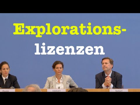 2. September 2019 - Bundespressekonferenz | RegPK