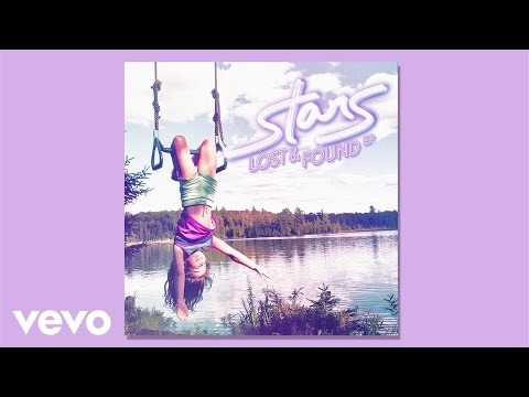 Stars - A Simple Song (Official Audio)