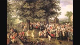 Goldmark - Rustic Wedding Symphony (Ländliche Hochzeit), Op. 26 (2/5)