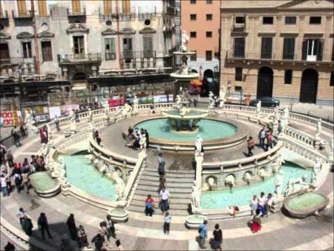 Der Klang von Palermo