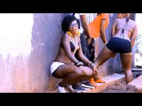 Download Wine and Go Down Ragga Pimpy New Uganda music. Dancehall Reggae, JungleRushTV