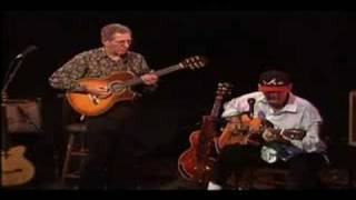 Jerry Reed & Chet Atkins Summertime Video