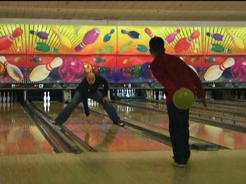 AFN Yongsan - Youth Bowling League, Yongsan