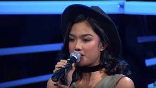 MARION JOLA - HAVANA (Camila Cabello ft. Young Thug) INDONESIA IDOL 2018