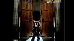Kanye West feat Jamie Foxx - Gold Digger (Clean Version)