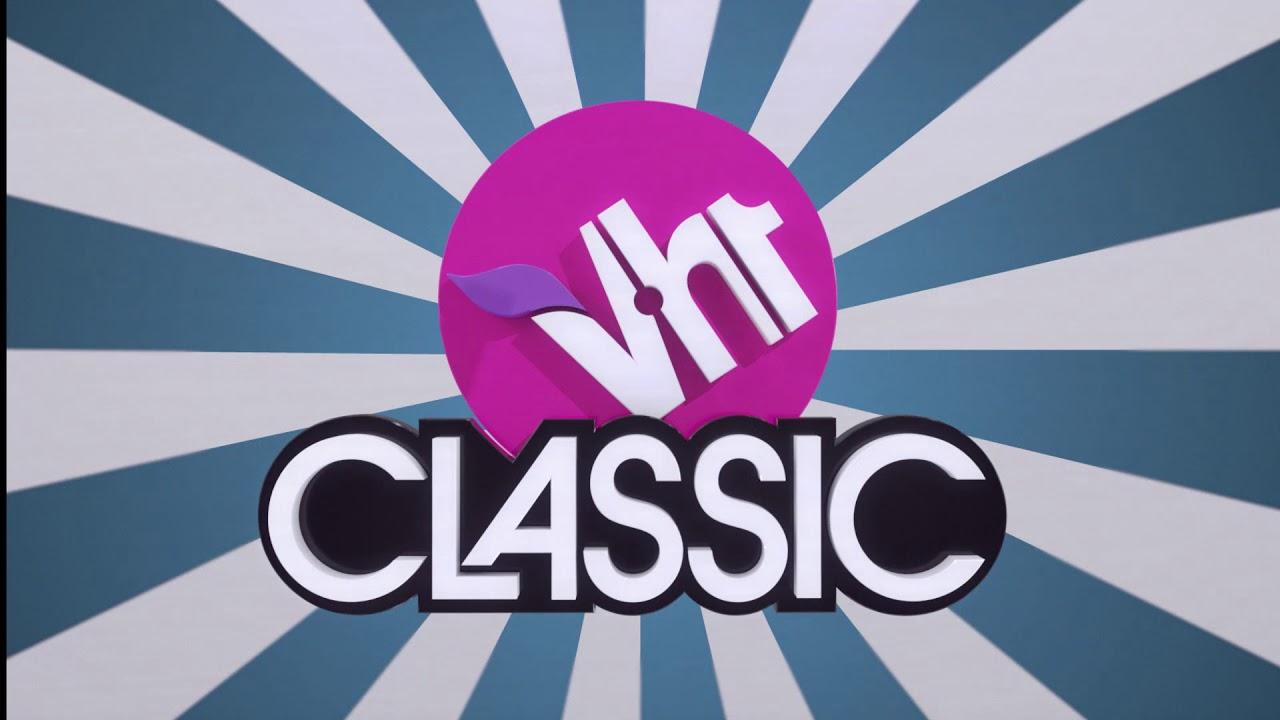 Vh1 Classic DSTV Channel Ident