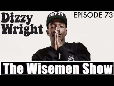 Dizzy Wright interview!! [EXCLUSIVE!!!]