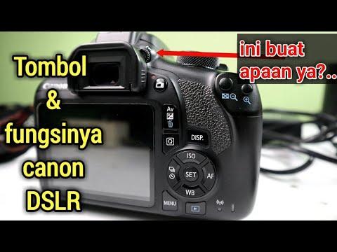 Berikut adalah cara mudah menggunakan kamera DSLR CANON Eos 1200D bagi pemula. Belajar dengan Indone.