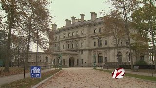Inside look at historic Breakers mansion