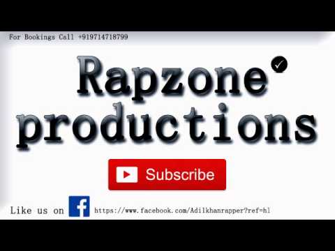 Hip Hop Instrumental Free (Rapzone Productions) 2015 India,Gujarat,Vadodara
