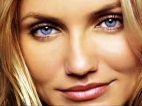 MOST BEAUTIFUL EYES IN THE WORLD - YouTube