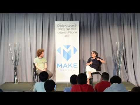 Joanna Hoffman - Apple, Steve Jobs And Startup Culture