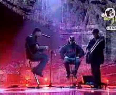 Fred Durst & Wes Scantlin & Jimmy Page - Thank You (2001)