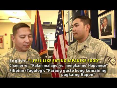 ISLAND CONNECTIONS-GUAM AIR NATIONAL GUARD