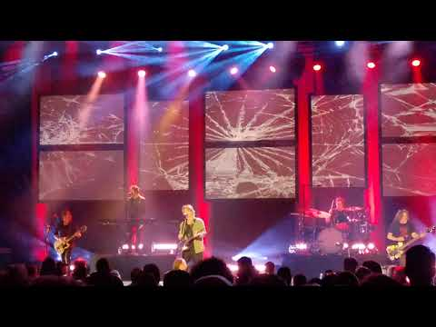 Goo Goo Dolls Nov 16, 2019, Knoxville TN (full Concert)