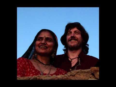 "TITI ROBIN & GULABI SAPERA: ""NEEM""(राजस्थान)"