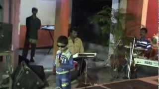 Kajri Bhojpuri Songs Kaise Khelan Jaibu Sawan Me kajaria by Ashmit Vyas( 7 Years Old)