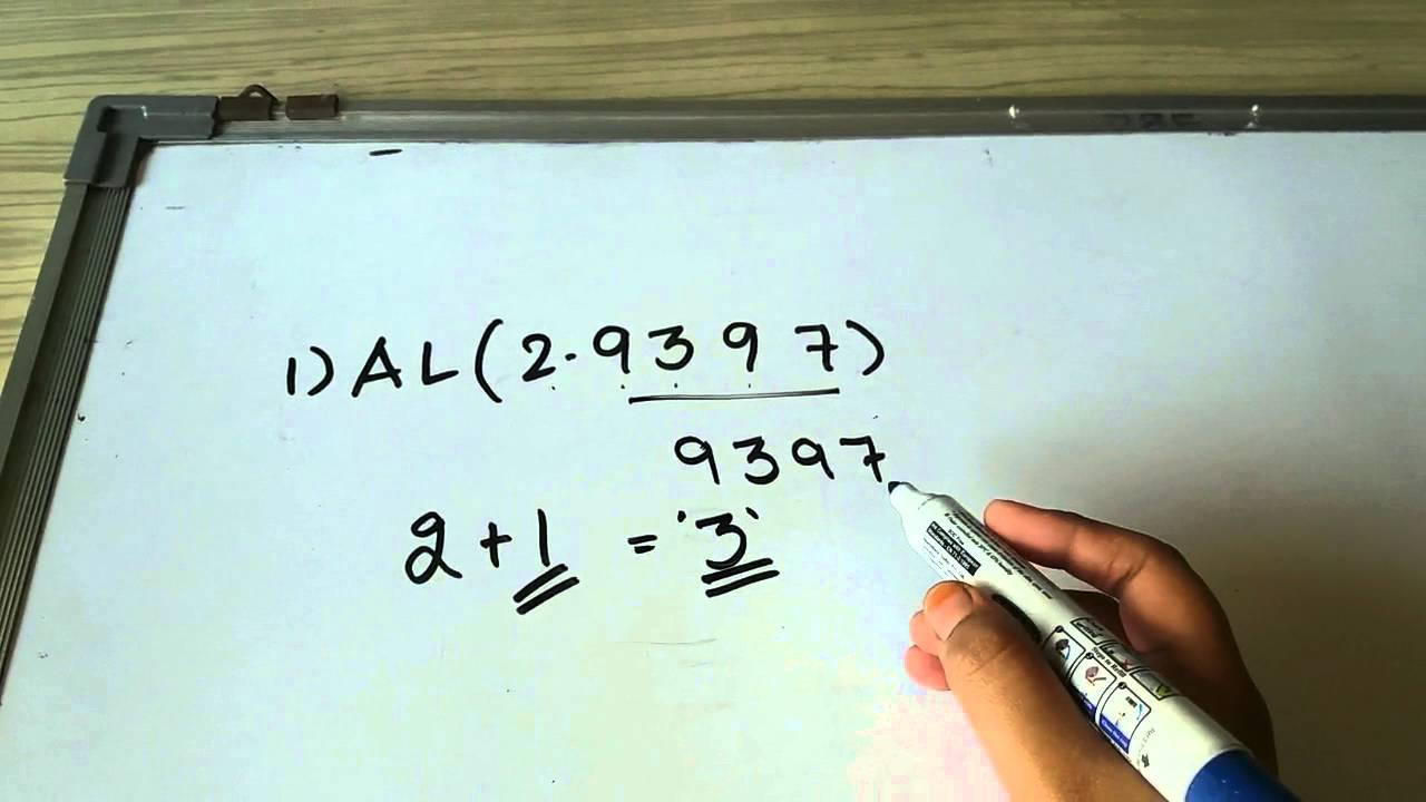 Calculate log and antilog | how to determine antilog in scientific.