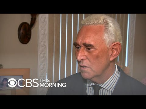 Roger Stone: 'I have never not told the truth'