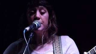 Emma's Imagination - Forever Young (Bob Dylan cover) live the Castle Hotel, Manchester 28-10-13