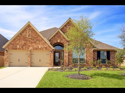 Lovely Energy Efficient Home In Pearland, Texas