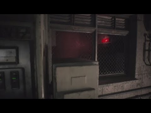 switchboard generator room resident evil 2 remake