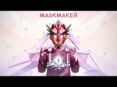 Maskmaker - Bande Annonce
