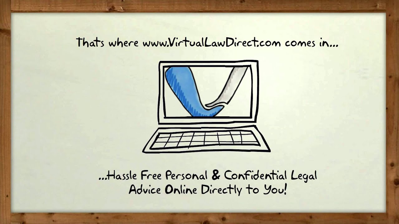 How do you chat with a lawyer for free online?