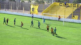 Ferro de General Pico vs Deportivo Madryn (Federal A)