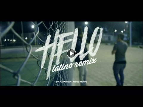Hello - Adele ft Tike y Blejo [Latino Remix] prod by Dnova - Dj Miller - Laritonz