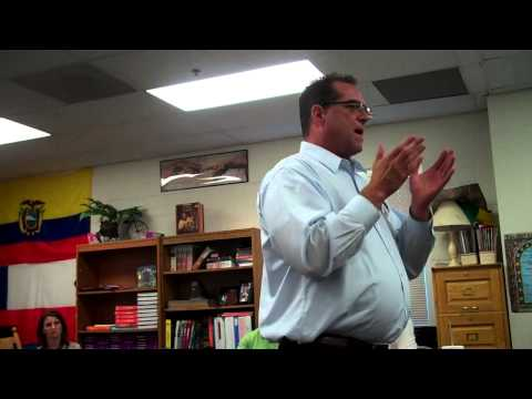 Eric Dunham   Speeches by Management   The Upgrade  July 2013