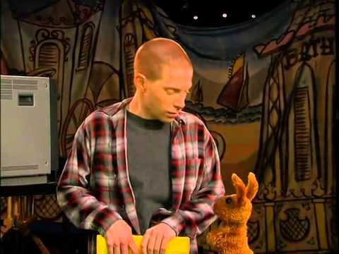 Greg The Bunny - E02 - SK 2 0