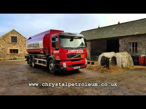 Chrystal Petroleum Co Ltd