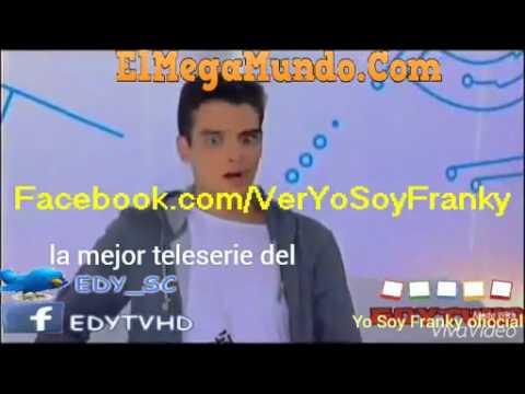 Video memorable a yo soy franky.=Y.S.F.o