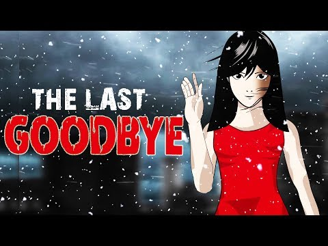 Scary Story 'The Last Goodbye' (Animated in Hindi)