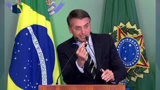 Governador do Ceará e mais 13 estados divulgam carta contra decreto de armas   Governo admite altera