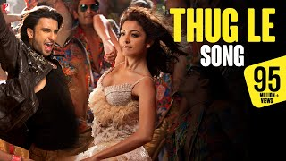 Thug Le - Song - Ladies vs Ricky Bahl