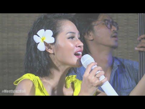 Download lagu terbaru Indra Lesmana Trio ft. Andien - Gemilang @ Mostly Jazz in Bali 22/05/16 [HD] Mp3 online