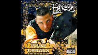 Bass Sultan Hengzt feat  Fler - Goldkettentrent 2 (Berliner Schnauze)
