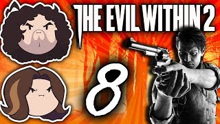 The Evil Within 2: I'm In, Take the Shot - PART 8 - Game Grumps