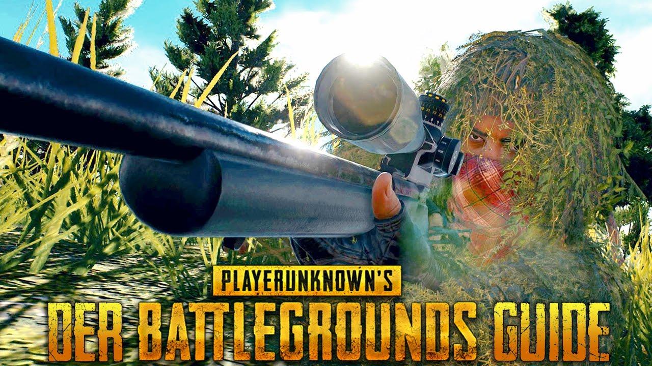 » Ultimativer Battlegrounds Guide « - So gewinnt ihr jede Runde im Solo