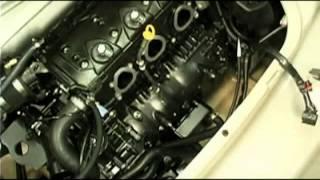 видео Ремонт автомобилей Акура Москва Речной вокзал