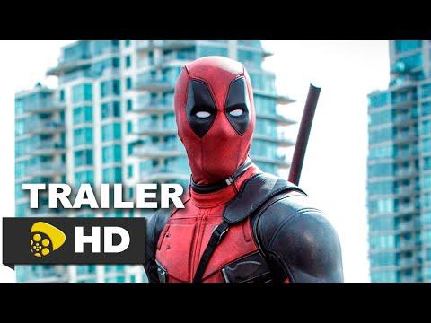 Deadpool Tráiler +18 [HD] Español Latino
