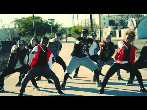 Nuthin by Lecrae - Dance Concept Video
