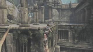 Tomb Raider Underworld Wii [HD] Part 5 - Coastal Thailand: Remnants & Bhogavati