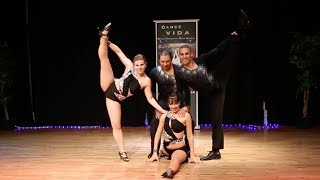 Dance Vida Team - Salsa Show